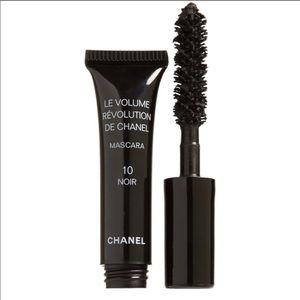 Chanel Le Volume Revolution Mascara MINI
